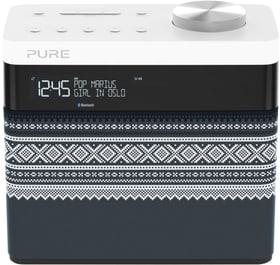 POP Maxi Marius - Grigio Radio DAB+ Pure 785300131565 N. figura 1