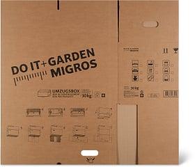 umzugsboxen z gelkisten kaufen do it garden migros. Black Bedroom Furniture Sets. Home Design Ideas