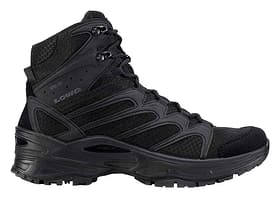 Innox GTX Mid TF Chaussures de travail pour homme Lowa 473333842520 Taille 42.5 Couleur noir Photo no. 1