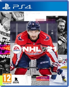 PS4 - NHL 21 Box 785300154623 Photo no. 1