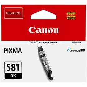 CLI-581 nero Cartuccia d'inchiostro Canon 798551600000 N. figura 1