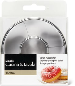 Emporte-pièce donut Cucina & Tavola 705031800000 Photo no. 1