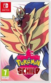 NSW - Pokémon Bouclier Box Nintendo 785300145365 Langue Français Plate-forme Nintendo Switch Photo no. 1