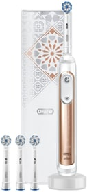 Genius X Luxe Edition Rosegold Elektrische Zahnbürste Oral-B 785300146449 Bild Nr. 1
