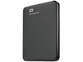 Elements Portable 2TB USB3.0  2.5""