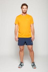 T-Shirt Laufshirt Perform 470460800334 Grösse S Farbe orange Bild-Nr. 1