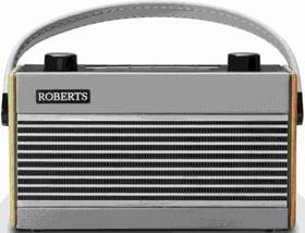 Rambler - Bleu Radio DAB+ Roberts 785300145318 Photo no. 1
