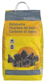Charbon de bois FSC® 5kg