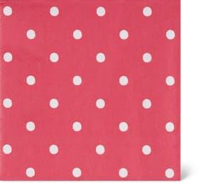 Papierservietten, 33x33cm Cucina & Tavola 705470000000 Bild Nr. 1