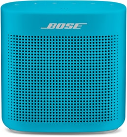 SoundLink Color II - Blau Altoparlante Bluetooth Bose 772826400000 N. figura 1