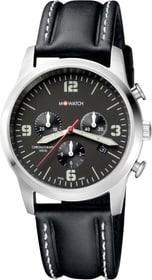 Aero WBL.08420.LB Armbanduhr M+Watch 760829500000 Photo no. 1