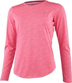 Damen-Langarmshirt Perform 470438103629 Grösse 36 Farbe pink Bild-Nr. 1