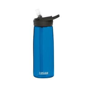 Eddy Bottle Bouteille en plastique Camelbak 464627600040 Taille Taille unique Couleur bleu Photo no. 1