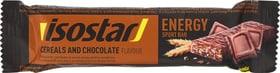 Energy Energieriegel Isostar 491976680000 Geschmack Chocolate Bild-Nr. 1