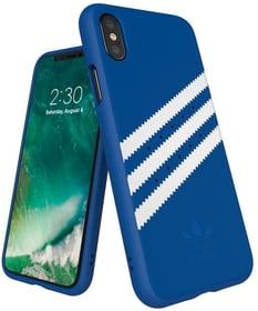 Basics Moulded Case blu/scuro Custodia Adidas Originals 785300139445 N. figura 1