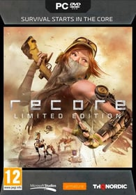 PC - ReCore Limited Edition  D Box 785300138911 Bild Nr. 1