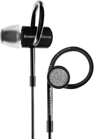 C5 Serie 2 - Noir Casque In-Ear Bowers & Wilkins 772777400000 Photo no. 1