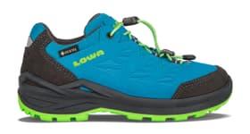 Diego II GTX Lo Chaussures polyvalentes pour enfant Lowa 465529329040 Couleur bleu m Taille 29 Photo no. 1