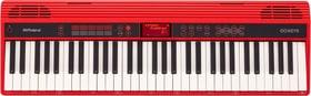 GO:KEYS - Rot Keyboard Roland 785300150545 Bild Nr. 1