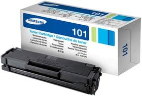 MLT-D101S Toner noir Cartouche de toner Samsung 796064900000 Photo no. 1