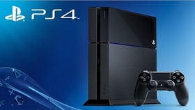 PlayStation 4 Konsole 500GB Jet Black inkl. Driveclub Sony 78542460000014 Bild Nr. 1