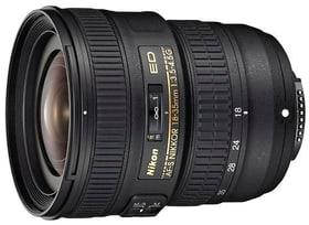 AF-S 18-35mm F3.5-4.5 G ED Objectif Nikon 785300125543 Photo no. 1