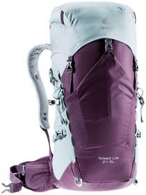 Speed Lite 24 SL Damen-Wanderrucksack Deuter 466236900045 Grösse Einheitsgrösse Farbe violett Bild-Nr. 1