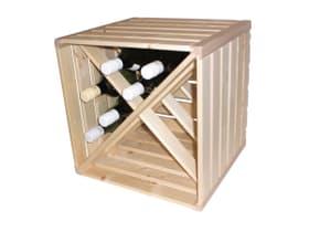 Harasses en bois pour vin A1/2 HolzZollhaus 643263000000 Photo no. 1