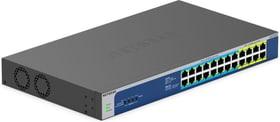 24-Port Gigabit Ethernet Unmanaged Ultra60 PoE ++ Switch (GS524UP) Switch Netgear 785300154992 Photo no. 1