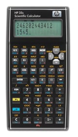 35s DE/IT Calculatrice Scientifique