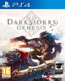 PS4 - Darksiders Genesis F Box 785300145977 Bild Nr. 1