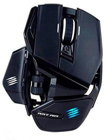 R.A.T. AIR Wireless Power Gaming Maus Maus Mad Catz 785300154937 Bild Nr. 1