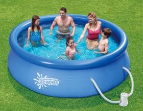 Fast Set Pool, 305 x 76 cm Summer Waves 647122200000 Bild Nr. 1