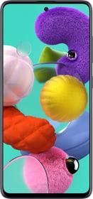 Galaxy A51 Prism Crush Black Smartphone Samsung 794649900000 Bild Nr. 1