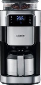 KA4814 Filterkaffeemaschine mit Mahlwerk Severin 785300157934 Bild Nr. 1