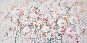 FLOWER Canvasbild 431850200000 Bild Nr. 1