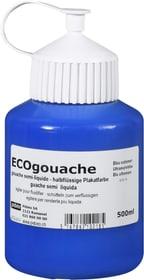 Pébéo Ecogouache plakatfarbe marin Pebeo 663512021800 Farbe Marinblau Bild Nr. 1