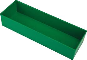 Insertboxen G3 dunkelgrün trade Einsatz 601110100000 Bild Nr. 1