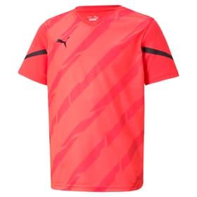 individualCUP Jersey JR Fussballshirt Puma 466865412857 Grösse 128 Farbe koralle Bild-Nr. 1