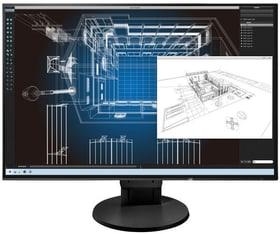 "FlexScan EV2456W 24"" Schermo Monitor EIZO 785300131731 N. figura 1"