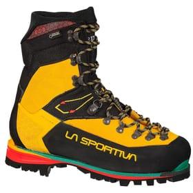 Nepal Evo GTX Herren-Bergschuh La Sportiva 472890743050 Grösse 43 Farbe gelb Bild-Nr. 1