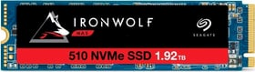 IronWolf 510 SSD PCIe 1.92TB Disque Dur Interne SSD Seagate 785300155595 Photo no. 1