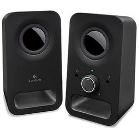 Z-150 Speaker noir