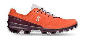 Cloudventure Chaussures polyvalentes pour homme On 461144444030 Taille 44 Couleur rouge Photo no. 1