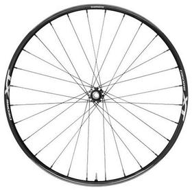 """Roue avant 29"""" WH-M8000 XT 15mm noire Chambres à air, pneus et roues vélo 9000025570 Photo n°. 1"""