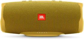 Charge 4 - Jaune Haut-parleur Bluetooth JBL 772829200000 Photo no. 1