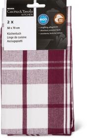 Asciugapiatti Cucina & Tavola 700360500045 Colore Viola Dimensioni L: 50.0 cm N. figura 1