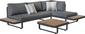 PARADISO Lounge-Gruppe Denova 759201200000 Bild Nr. 1