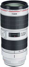 EF 70-200mm F2.8 L IS III USM Objectif Canon 793433100000 Photo no. 1