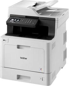 MFC-L8690CDW Color-Laser Imprimante multifonction Brother 785300122928 Photo no. 1